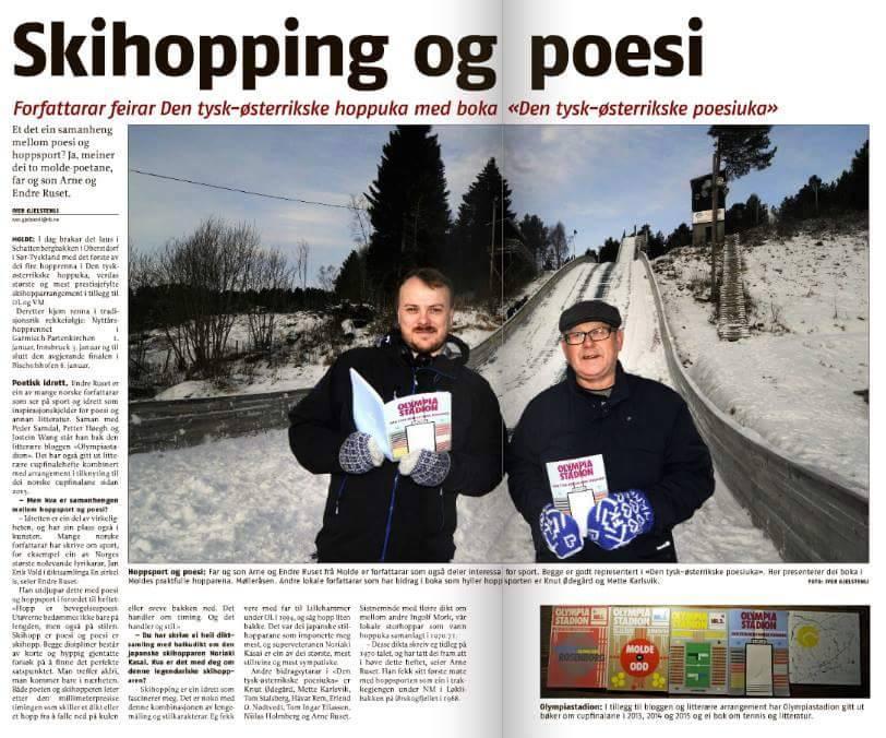 hoppbudstikka